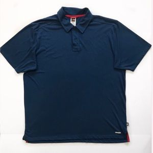 The North Face Tshirt Top Short Sleeve size XL